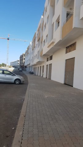 Chantier Riyad Octobre 2019